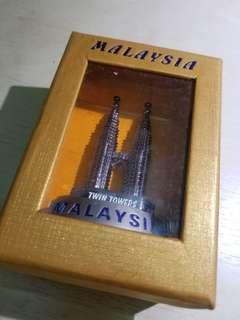 馬來西亞 Malaysia 開瓶器 紀念品 opener 手信