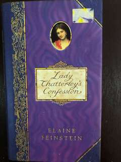Lady Chatterley's Confessions - sequel to Lady Chatterley's Lover
