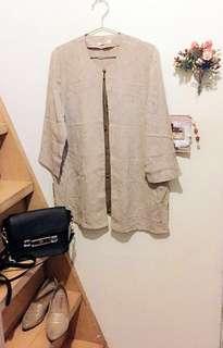 中國風優雅上衣(古著、復古風)