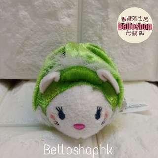 [Belloshop]現貨 翡翠餃TsumTsum