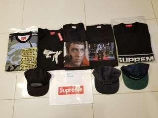 Supreme (全正品)