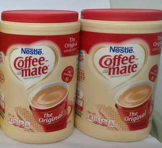 Nestle Coffeemate