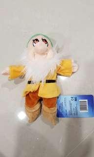 Snow white and 7 dwarfs (Bashful) 17625 #single11