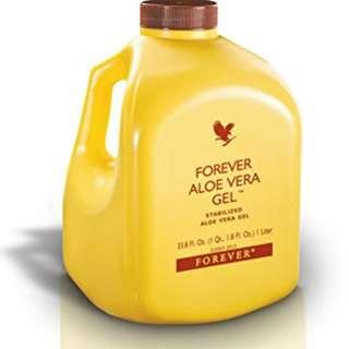 Forever Aloe Vera Gel 永恆蘆薈汁