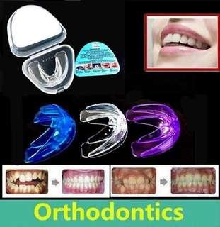 Orthodentics