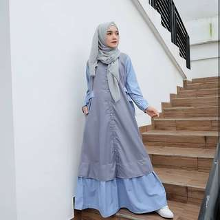 Ralina dress db