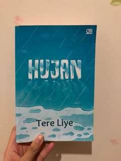 Hujan - Tere Liye