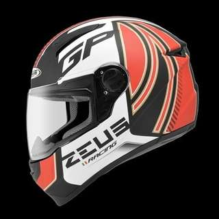 Bolt Helmets - single visor