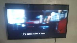 LG TV-SMART TV