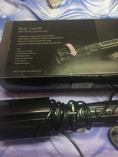 Authentic Babyliss Big Hair