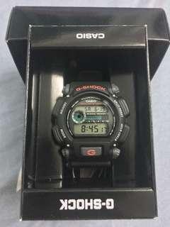 HOT PROMO!! Brand New Casio G-Shock Men's Digital Watch-Black