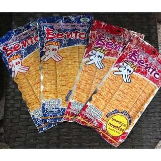 🚚 韓國Bento郵魷魚片