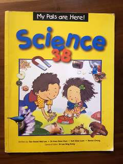 P3 Science