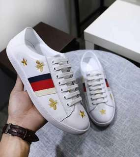 Gucci sneakers for male and female