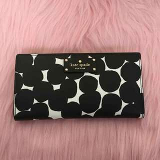 Original Kate Spade Stacy Wallet