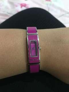 Pre loved DKNY wrist watch