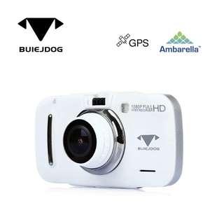 BUIEJDOG Cardash Cam 1080