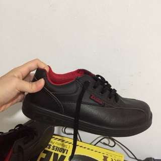 Safety Shoes Krisbow Women Size