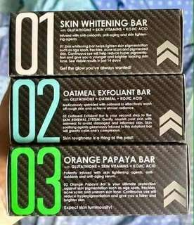 Whitening Soap bar