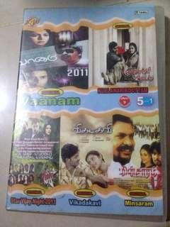 5 in 1 Tamil movie