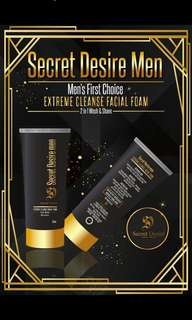 Extreme Cleanser Facial Form