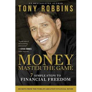 MONEY Master the Game: 7 Simple Steps to Financial Freedom/*-*-*digital book-PDF