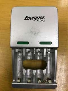 🚚 電池充電器