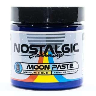 Nostalgic Grooming Moon Paste