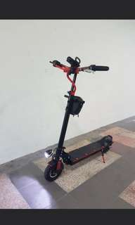 Electric Scooter, Escooter (CLEAR ASAP)