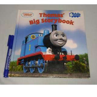 Thomas and Friends: Thomas Big Storybook