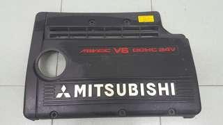 Mitsubishi FTO Mivec V6 Engine Cover