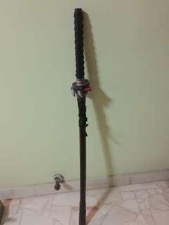 Blood C cosplay sword