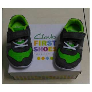 Kids shoes (Clarks)