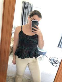 O'Neil top size S