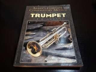 J.B. Arban for Trumpet