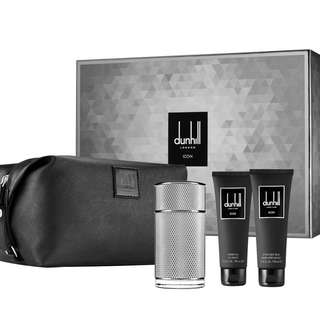 Alfred Dunhill Icon Perfume Gift Set