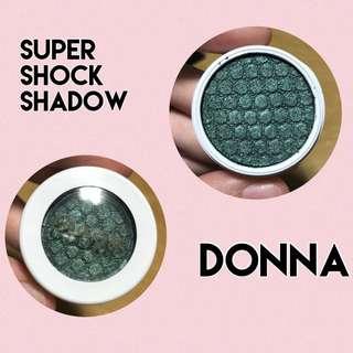 Colourpop Super Shock Shadow DONNA