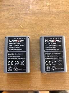 BLN 1 battery Newmowa