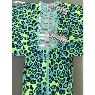 Bonds Zip Wondersuit Meow Kapow Size 000 0