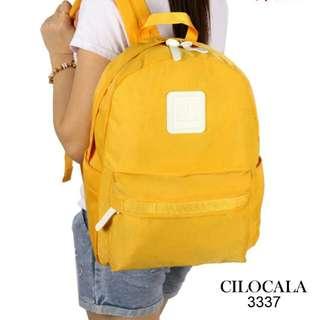 SALE FREE ONGKIR !! - CILO CALA Gear Home Backpack Parasut Waterproof 3337*