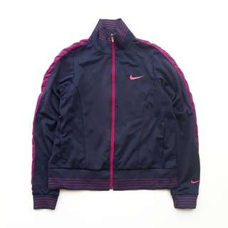 Nike fit dry tracktop