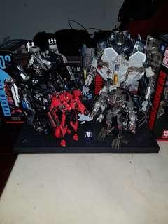( Urgent Sale )Hasbro Transformers Toys
