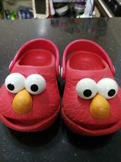 Sesame Street Baby Shoes