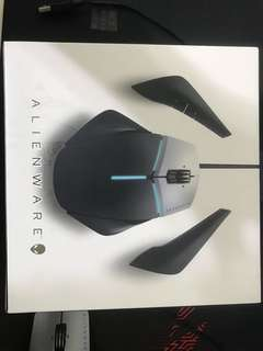 🚚 Alienware Aw958