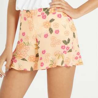 Cotton On Flirty Shorts (Limited Sizes Avail) RRP 999