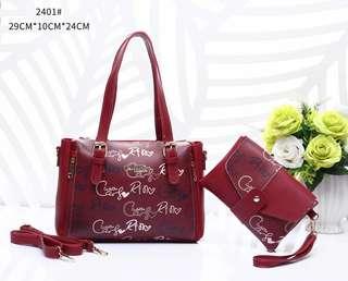 Handbag 2in1