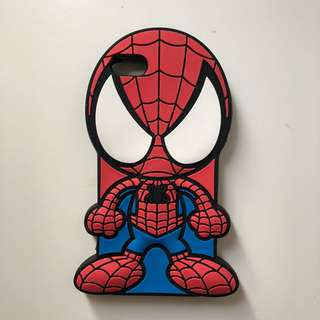Spiderman iPhone 5/5s Case