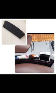 One pair of car seat pocket or storage