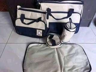 5n1 diaper bag