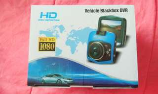 Car Driving Decoder @ cctv